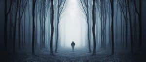 Depression - Wenn die Seele trauert